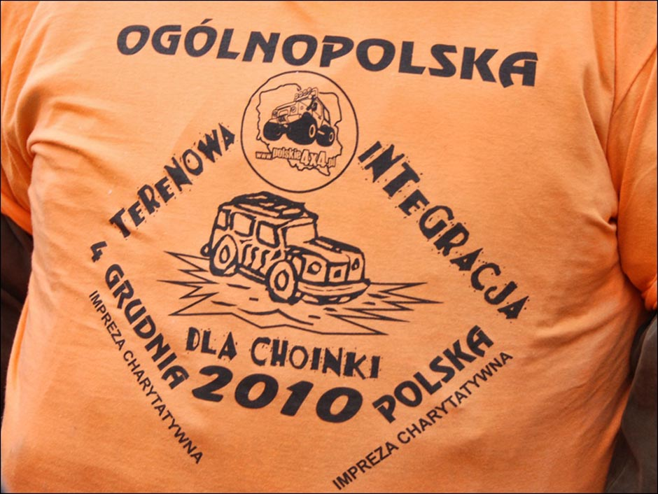 integracja 2010