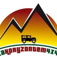 zahoryzontem4x4 logo